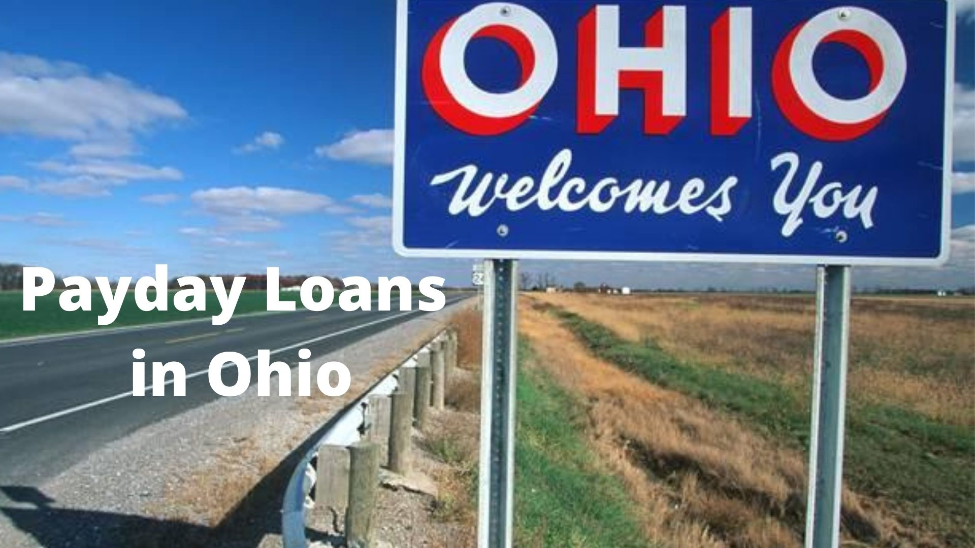 All you need to know about Payday Loans in Ohio
